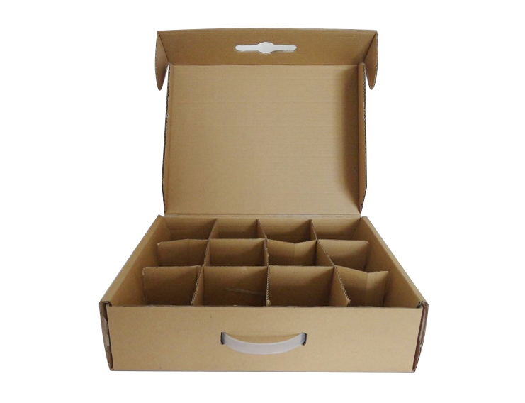 工业纸箱厂家