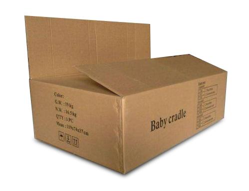工业纸箱定制