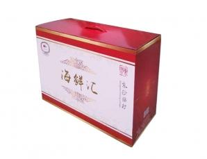 丹东彩印纸箱