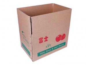 庄河苹果箱