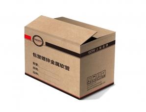 大连工业纸箱