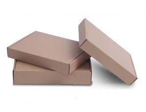 工业纸箱价格