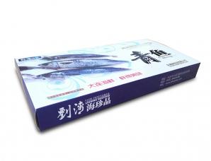旅顺海鲜包装礼盒